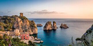 escursioni barca Sicilia