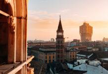 come arrivare a Milano dalla Sicilia