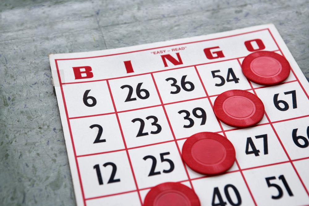 bonus Bingo senza deposito
