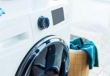 mobili per lavatrici e asciugatrici