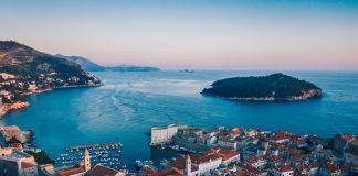 vacanza in Croazia